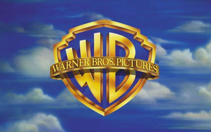Logo Warner Bros