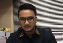 Anggota Komisi II DPRD Kota, Putra Yustisi Respati (Sumber:probatam.co)