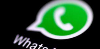 Logo WhatsApp (Foto: Guardian)