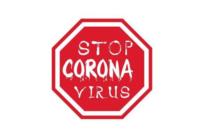 Foto Ilustrasi virus corona(Shutterstock)