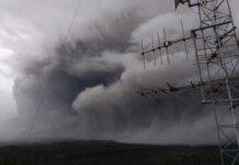 Foto : Status Gunung Semeru masih dalam level II atau 'Waspada' (Relawan)
