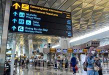Foto Ilustrasi: Bandara Internasional Soekarno-HattaTEMPO/Tony Hartawan