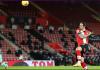 Danny Ings membawa Southampton unggul pada menit kedua dengan gol ke-50 Liga Inggris dalam karirnya. (Foto: Premierleague.com)