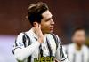Pemain sayap Juventus pinjaman Federico Chiesa. (Foto: Livescore)