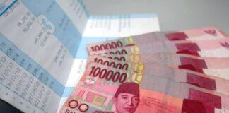 Foto ilustrasi: uang nyasar ke rekening bank