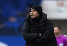 Chelsea telah memecat Frank Lampard sebagai manajer mereka, Senin (25/1/2021), tetapi belum menunjuk penggantinya. (Foto: Chelseafc.com)