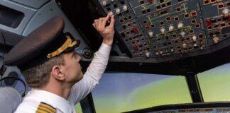 Ilustrasi pilot (aviationvoice.com)