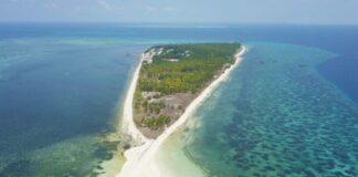 Pulau Lantigiang (Sumber foto: Pedomanrakyat.com)