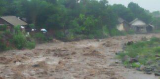 Foto Ilustrasi Banjir