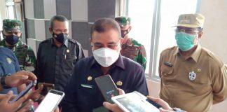 Bupati Karimun Aunur Rafiq . Foto Suryakepri.com/YAHYA