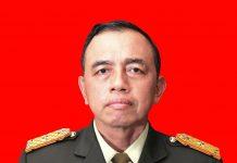 Danrem 033/WP Brigjen TNI Harnoto (Suryakepri.com)