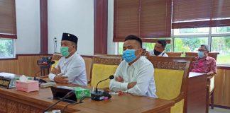RDP DPRD Kota Batam bersama PT Moya Indonesia tidak jadi dilaksanakan pada Kamis (07/01/2021)