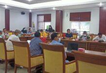 Hadiri RDP Bersama Komisi II DPRD Batam, Begini Penjelasan Moya Terkait Iuran Pelanggan