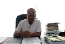 Bambang Yulianto selaku kuasa hukum terdakwa,