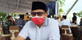Foto Ketua DPRD kota batam Nuryanto
