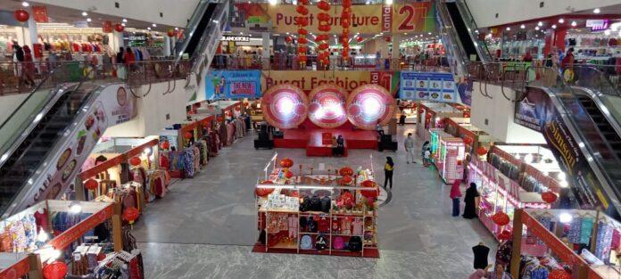 DC Mall Batam