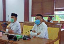 Komisi 1 DPRD Kota Batam akan terus mengawal dan segera mengagendakan kembali Rapar Dengar Pendapat (RDP