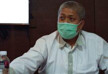 Direktur Moya Batam, Sutedi Raharjo
