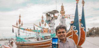 PT XL Axiata Tbk (XL Axiata) dan Balai Riset dan Observasi Laut (BROL) Kementerian Kelautan dan Perikanan (KKP) terus mengembangkan aplikasi Laut Nusantara agar semakin besar manfaatnya bagi nelayan Indonesia.