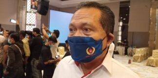 Kepala Dinas Pariwisata Kepulauan Riau, Buralimar