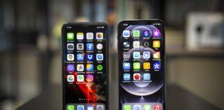 Iphone 12 (gsmarena)
