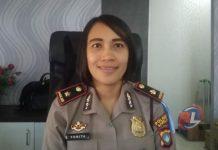 Sat Lantas Polresta Barelang, Kompol Yunita Stevani