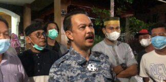 Ketua KKSS Kota Batam, H Masrur Amin SH,MH.(suryakepri.com/ist/alurnews)