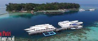 foto pulau putri batam
