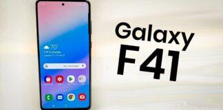 Samsung Galaxy F41 mendapat pembaruan untuk One UI 3.0 berbasis Android 11.