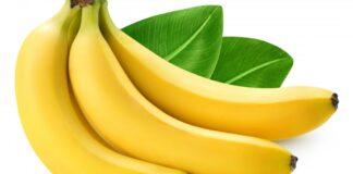 Buah pisang segar. (Foto dari Mashed)