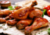 Ayam goreng. (foto dari Halodoc)