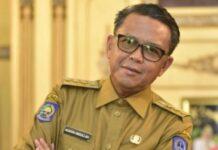 Nurdin Abdullah, Gubernur Sulawesi Selatan