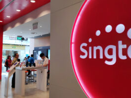 Ratusan ribu data pelanggan Singtel Singapura dicuri. (Foto dari HRM Asia)