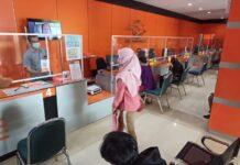 Foto Kantor Pos Cabang Batam, Kepulauan Riau