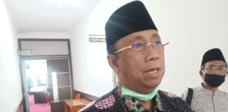 Wakil Bupati Karimun Anwar Hasyim. Foto Suryakepri.com/YAHYA