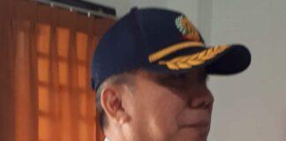 Teguh Imanto selaku Kepala Bidang Pembinaan, Bimbingan dan TI Pada Divisi Pemasyarakatan Kanwil Kemenkumham Kepri (Suryakepri.com)