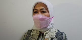 Anggota Komisi IX DPR RI, Intan Fitriani Fauzi