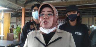 Ketua Fraksi Kebangkitan Bangsa DPRD Karimun, Nyimas Novi Ujiani. Foto Suryakepri.com/YAHYA