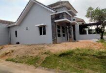 Rumah yang diduga dijual sepihak oleh Bank CIMB Niaga Batam (ist)