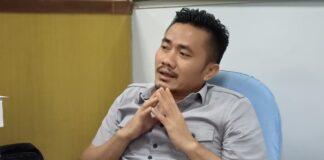 Anggota Komisi I DPRD Batam, Utusan Sarumaha