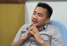 Anggota Komisi I DPRD Kota Batam, Utusan Sarumaha