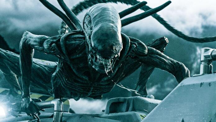 Wujud alien dalam film Hollywood