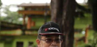 Wali Kota Binjai terpilih periode 2021-2024, Juliadi, meninggal dunia, Selasa (9/2/2021), setelah positif Covid-19. (Foto: rri.co.id)
