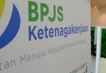BPJS Ketenagakerjaan. ©Liputan6.com