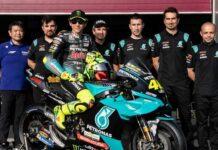 Pembalab motorGP Dunia Valentino Rossi
