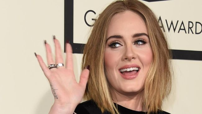 Penyanyi Adele lahir pada 5 Mei 1988 atau berzodiak Taurus.