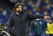 Pelatih Juventus Andrea Pirlo. (Foto dari Sportsmole)
