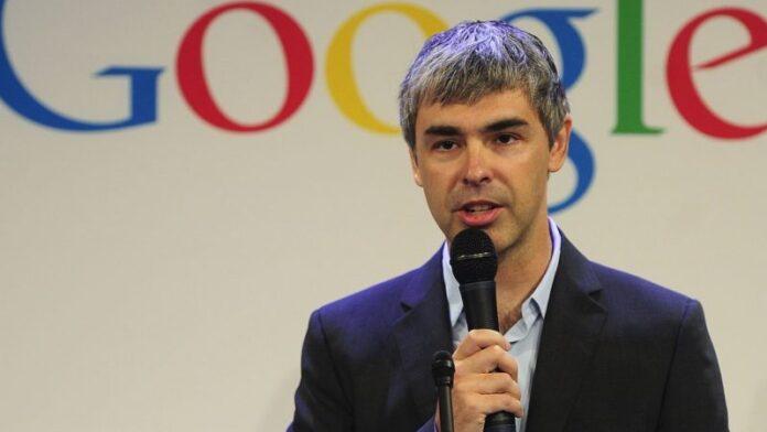 Larry Page, ilmuwan komputer Amerika. Lawrence Edward Page adalah seorang ilmuwan komputer dan pengusaha Internet Amerika. Dia terkenal sebagai salah satu pendiri Google bersama dengan Sergey Brin. Lahir pada : 26 Maret 1973 (umur 48 tahun), di Lansing, Michigan, Amerika Serikat. Dia berzodiak Aries.