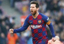 Bintang Barcelona Lionel Messi lahir pada 24 Juni 1987 atau berzodiak Cancer.