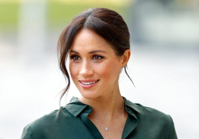 Duchess of Sussex Meghan Markle lahir pada 4 Agustus 1981, atau berzodiak Leo.